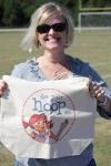 Cathy H. won a canvas bag for leaving a great review on Amazon. Thanks Cathy!